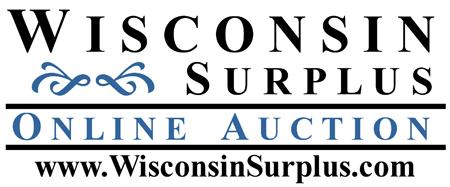 Wisconsin Surplus logo